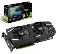 asus GeForce RTX 2060 4