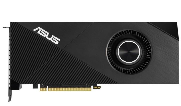asus GeForce RTX 2060 9