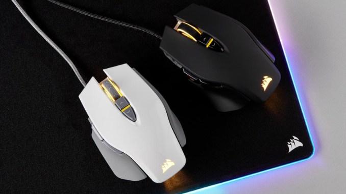 Corsair M65 RGB Elite Gaming Mouse Review - FunkyKit
