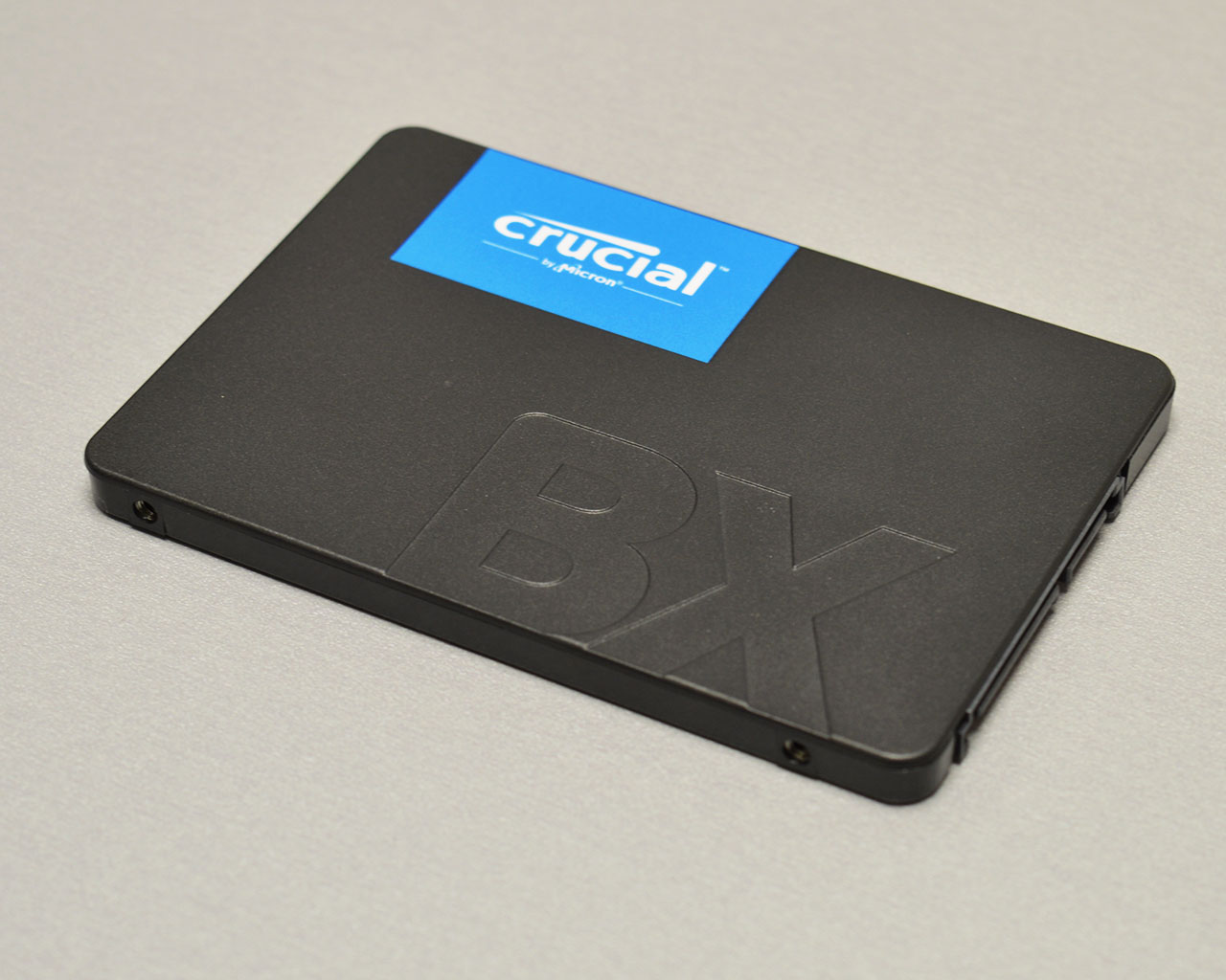 Crucial BX500 960GB SATA SSD Review - Page 2 of 5 - FunkyKit