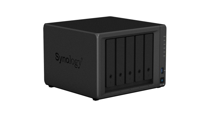 Synology Introduces DiskStation DS1019+ - FunkyKit