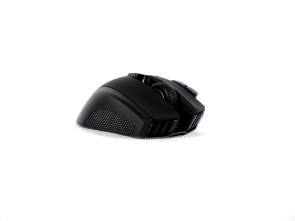 Corsair Ironclaw RGB Wireless Gaming Mouse Review - FunkyKit