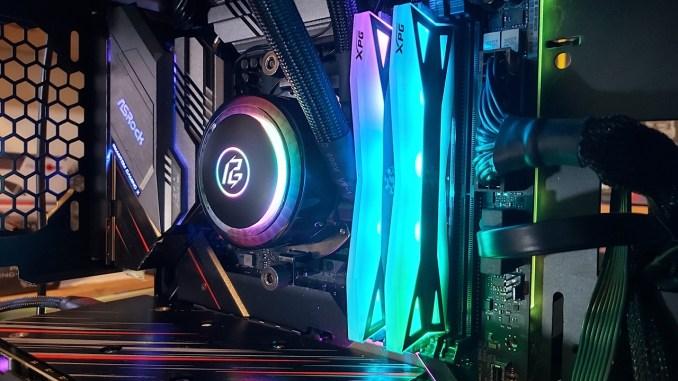 Project Phantom Gaming X - Full Build Log & Video