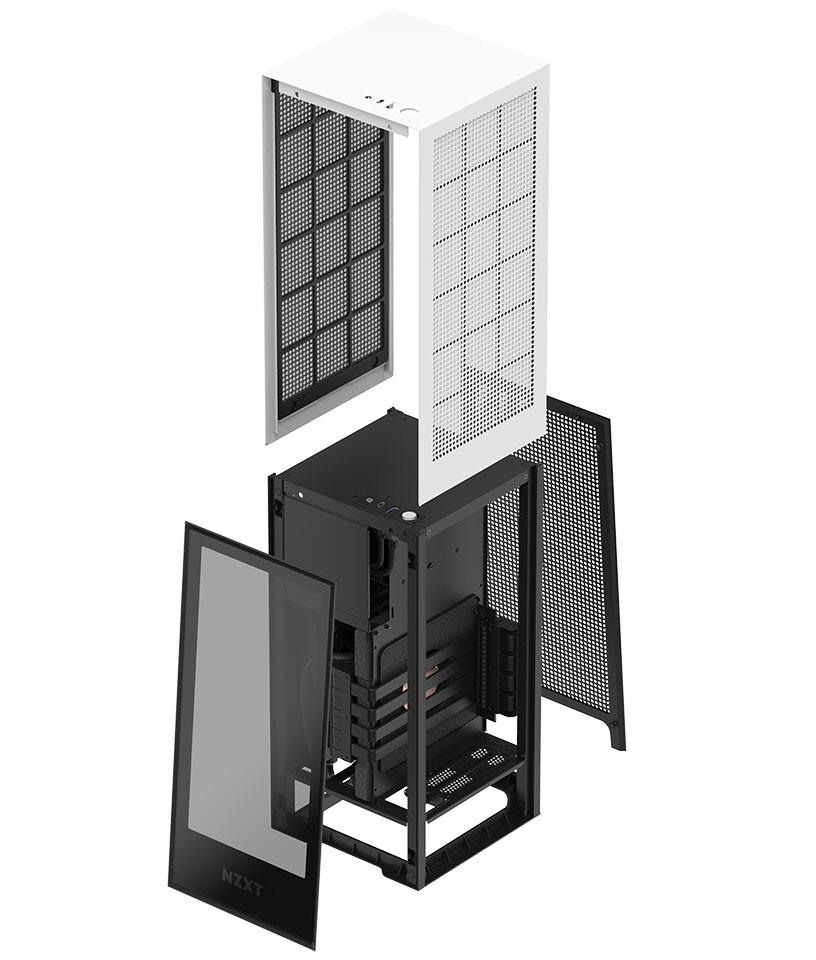 NZXT H1 Mini-ITX Case 3