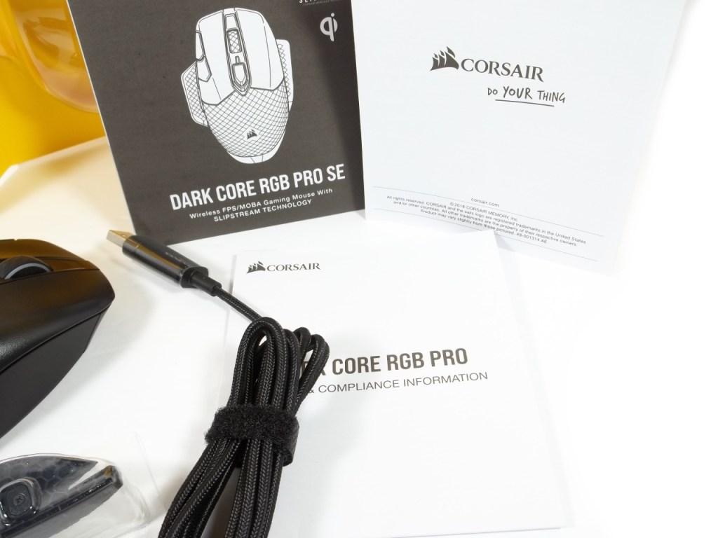 Dark Core RGB Pro SE