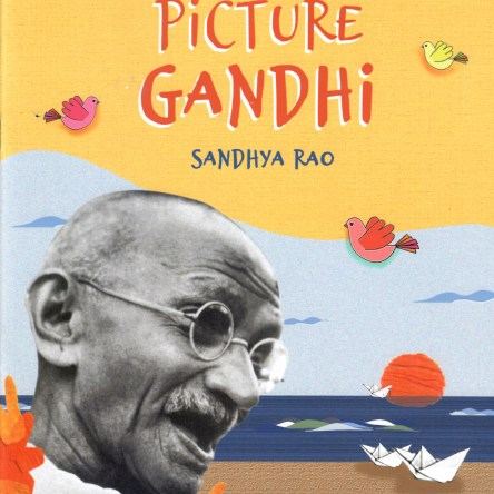 INDEPENDENCE BUZZAAR: PICTURE GANDHI