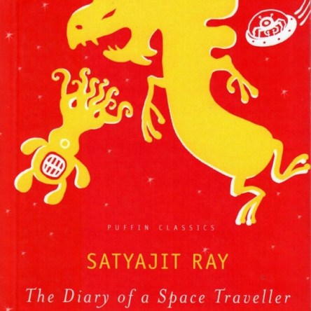 PUFFIN CLASSICS: THE DIARY OF A SPACE TRAVELLER AND OTHER STORIES