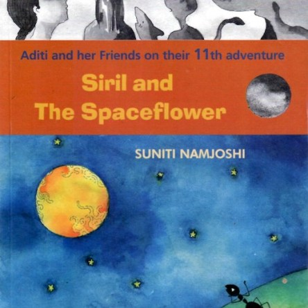 SIRIL AND THE SPACEFLOWER
