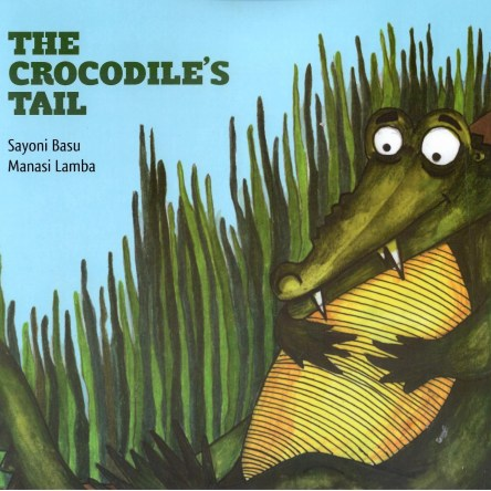 THE CROCODILE'S TAIL