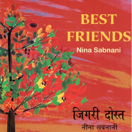 BEST FRIENDS (ENGLISH-HINDI)