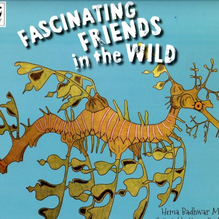 BARGAIN BUZZAAR: FASCINATING FRIENDS IN THE WILD