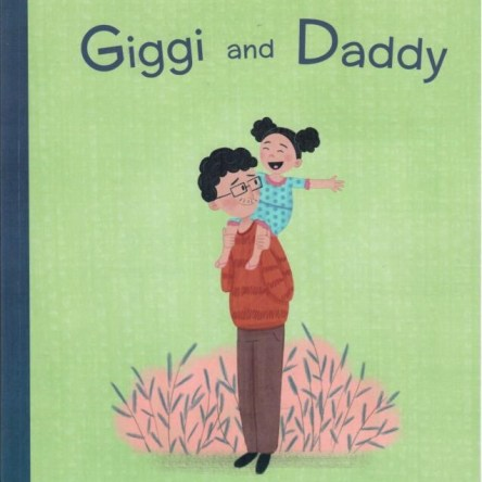 GIGGI AND DADDY
