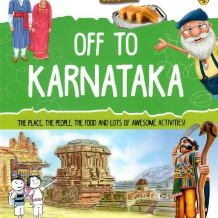 BARGAIN BUZZAAR: OFF TO KARNATAKA