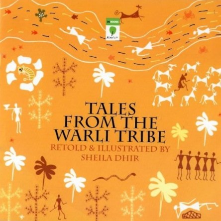 TALES FROM THE WARLI TRIBE