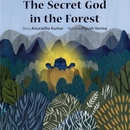 THE SECRET GOD IN THE FOREST
