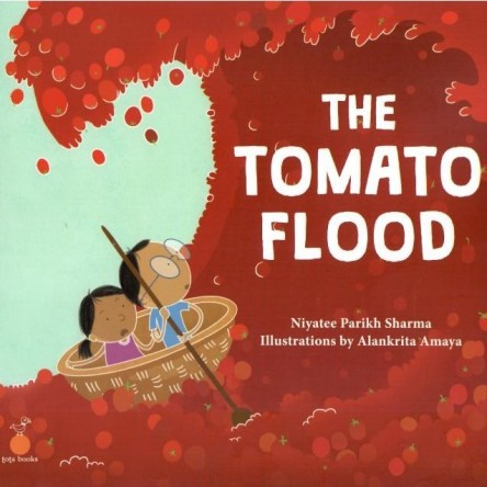 THE TOMATO FLOOD