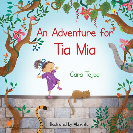 AN ADVENTURE FOR TIA MIA