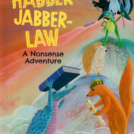 HABBER-JABBER-LAW