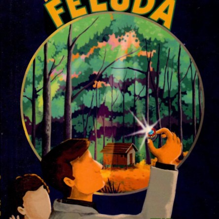 THE ADVENTURES OF FELUDA – THE EMPEROR'S RING
