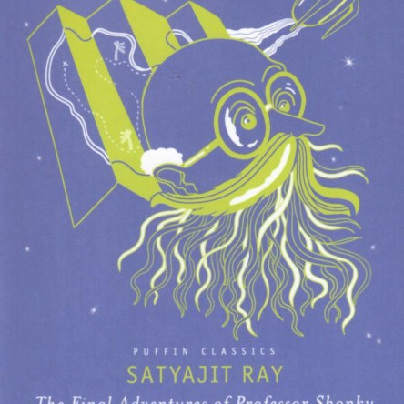 PUFFIN CLASSICS – THE FINAL ADVENTURES OF PROFESSOR SHONKU