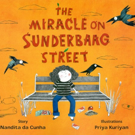 THE MIRACLE ON SUNDERBAAG STREET