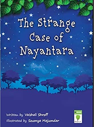 THE STRANGE CASE OF NAYANTARA