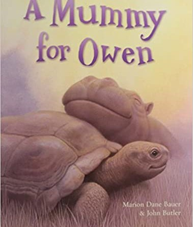 A MUMMY FOR OWEN