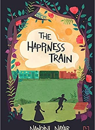 THE HAPPINESS TRAIN