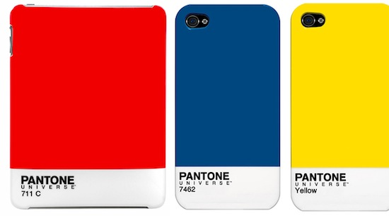 Funda Iphone  Pantone