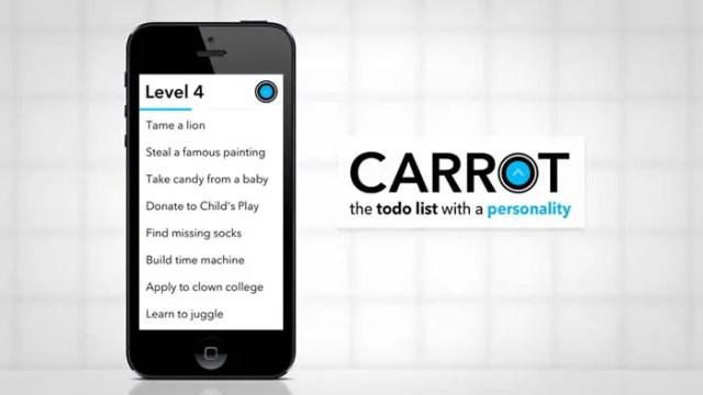 carrot-todo-list-app-FSMdotCOM