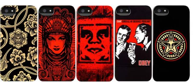 obey-x-incase-2013-spring-iphone-5-snap-case-collection-3-FSMdotCOM