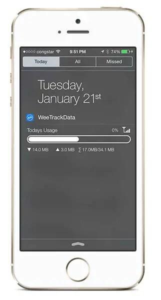 weetrackdata7-cydia-iOS-FSMdotCOM