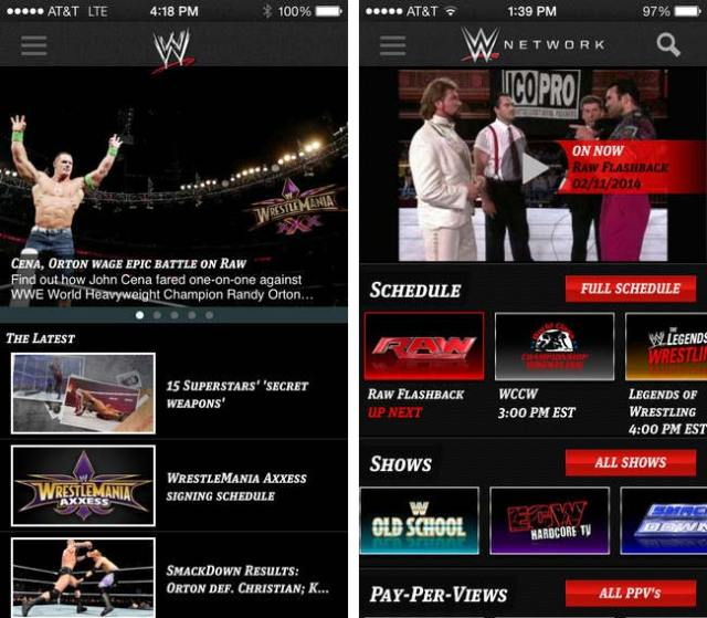 wwe-iphone-apple-tv-FSMdotCOM