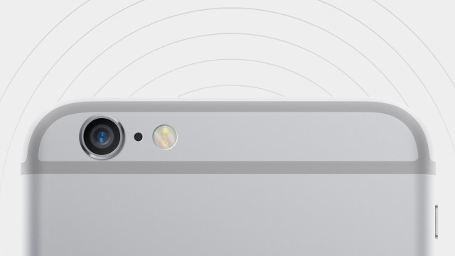 iPhone 6 now supports Voice over LTE