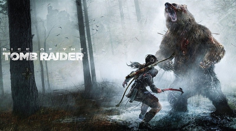 Rise of the Tomb Raider Walkthrough
