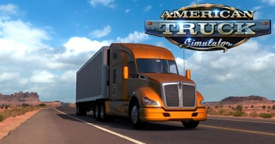 American Truck Simulator Errors, Crashes, Low FPS and Fixes
