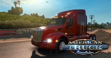 American Truck Simulator Driver Guide