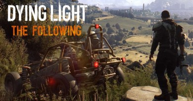 Dying Light The Following Walkthrough
