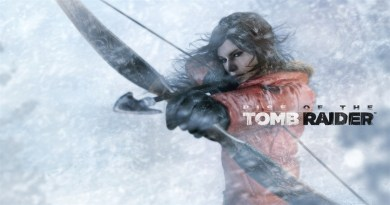 Rise of the Tomb Raider Unlock Skills Guide