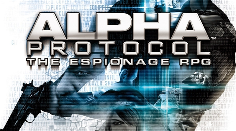 10 Most Underrated Stealth Video Games - Alpha Protocol