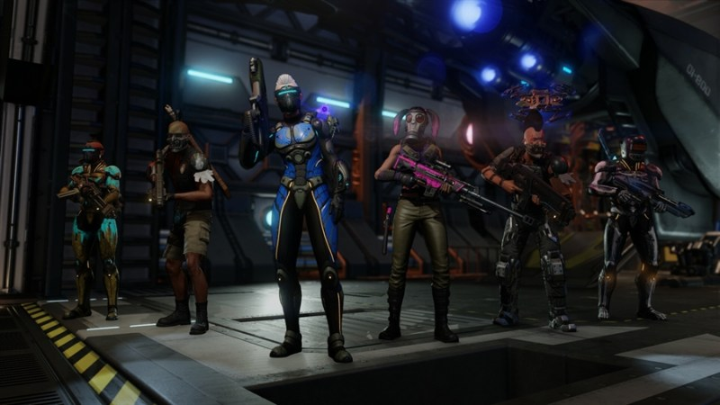 XCOM 2 Anarchy's Children DLC