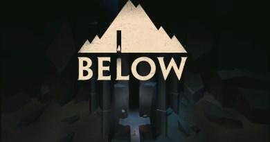 BELOW Indie Game
