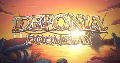 Deponia Doomsday Walkthrough
