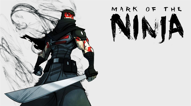 10 Most Underrated Stealth Video Games - Mark Of The Ninja