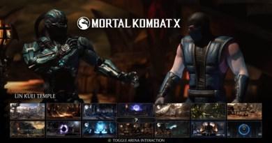 Mortal Kombat X Unlock Cyber Sub-Zero