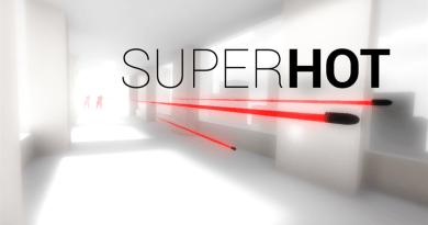 SuperHot Walkthrough