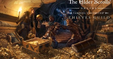 The Elder Scrolls Online Tamriel Unlimited Thieves Guild