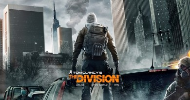 Tom Clancy's The Division Dark Zone Guide