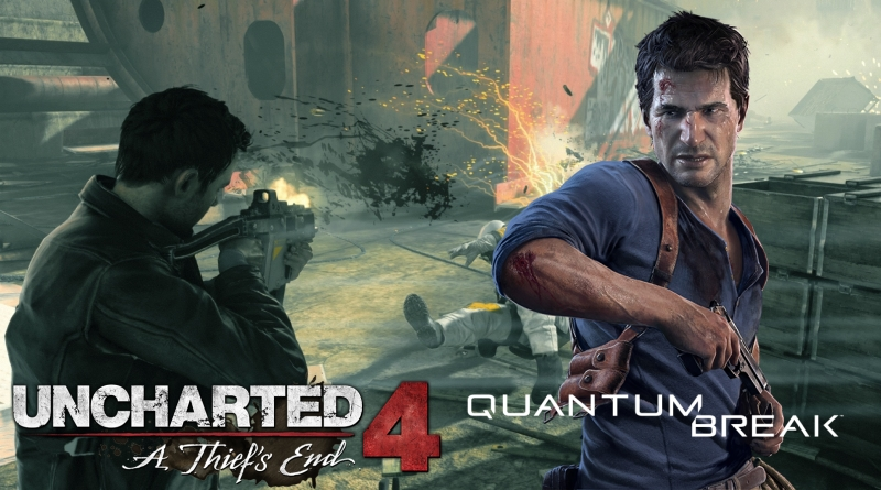10 Things Uncharted 4 Already Does Better Than Quantum Break
