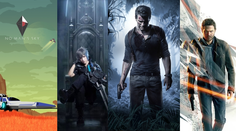 20 Reasons 2016's Biggest Games Might Suck